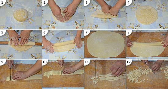 манпар рецепт с фото в домашних условиях