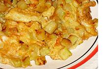 Детские рецепты из кабачков, Овощное пюре с кабачками, Суп-пюре из кабачков, Кабачки с яйцами, Пюре из кабачков с яблоком, Оладьи из кабачков