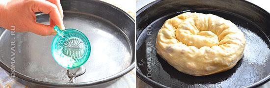 Бурма рецепт