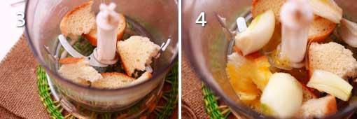 Котлеты в сметано-томатном соусе в духовке