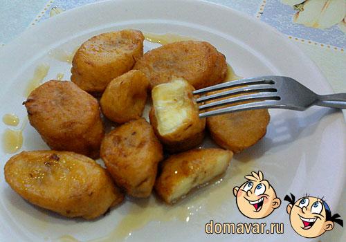 картошка в кляре