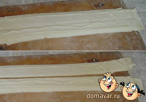 Кайиш - Бешбармак по-узбекски