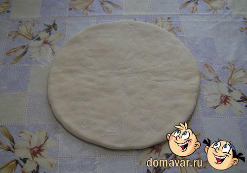 Тесто для пирогов фото