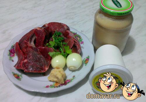 Бефстроганов из говядины - пошаговый рецепт с фото