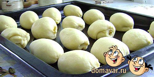 Как приготовить пирожки с картошкой