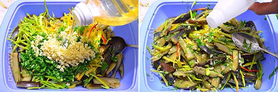 Корейский салат рецепт с фото