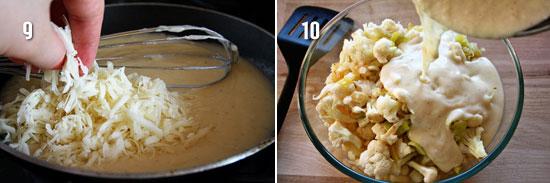 Как приготовить запеканку с макаронами