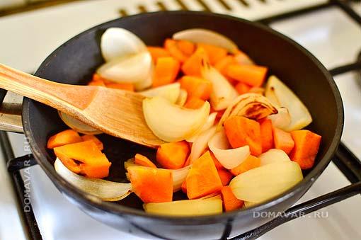 Мясной суп приготовление